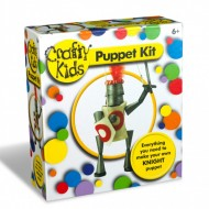 Set papusa cavaler Crafty Kids