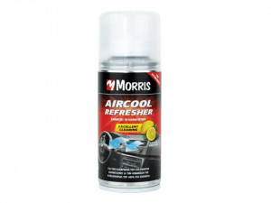 Spray igienizare aer conditionat auto, 150ml, Morris