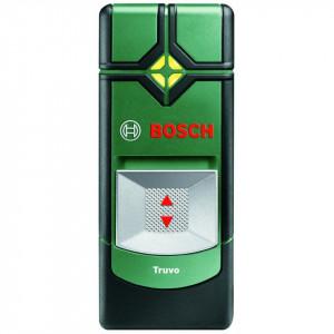 Detector metale, curent electric, multifunctional , Bosch Truvo