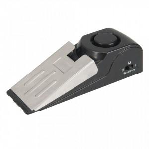 Alarma piedica usa , 120 dB, 9v, Silverline