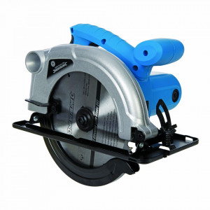 Circular de mana 1200W , lama 185mm , Silverline DIY 1200W Circular Saw 185mm