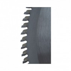 Disc circular pentru taiat aluminiu , metale neferoase , 250mm x 100T x 30mm , dinti vidia , Dedra