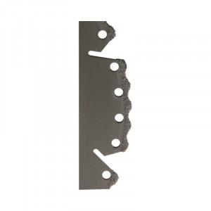 Disc Diamantat 125-22.2 mm VACUUM BRAZED pentru taiat beton, ceramica, asfalt, beton armat, pietre de bordura, taiere uscata/umeda