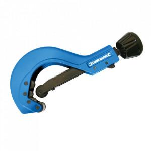 Dispozitiv taiat conducte cupru, aluminiu, plastic, 6 - 64mm, Silverline