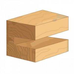 Freza pentru biscuiti lemn, caneluri , marimea 10 si 20 , pentru masina de gaurit, Silverline 12mm Biscuit Cutter