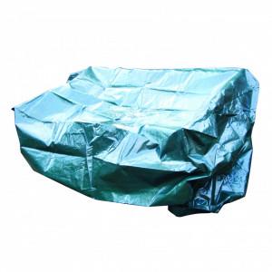 Husa pentru bancă de grădină , 1600 x 750 x 780mm , Silverline Bench Cover