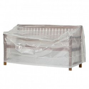 Husa transparenta impermeabila banca 3 locuri , 165 x 80 x 75 cm, Acamp