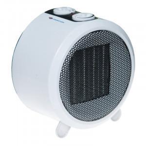 Incalzitor ceramic cu ventilator Dedra Descon DA-T180C, 2 trepte de putere, 1800 W