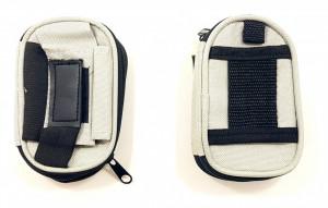 Mini borseta scule sau accesorii , 5 buzunare , 120 x 70 mm , set 2 buc