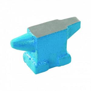 Mini nicovala din fontă m corn 33mm , suprafata 40 x 25mm , Silverline Mini Anvil