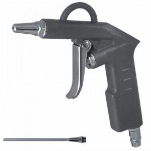 Pistol suflat aer pentru compresor , 190 mm, Pansam