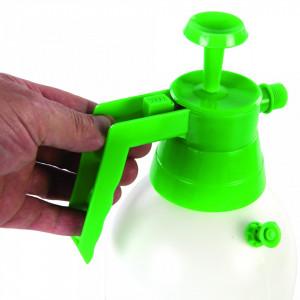 Pulverizator lichide gradina, 2L, Silverline Pressure Sprayer 2Ltr