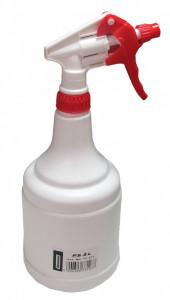 Pulverizator manual profesional, plastic dur, 1L, Benman