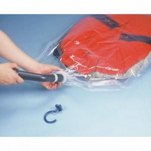 Punga vacuum, vidat, universala, reutilizabile, 1450 x 700mm, XL, Wenco