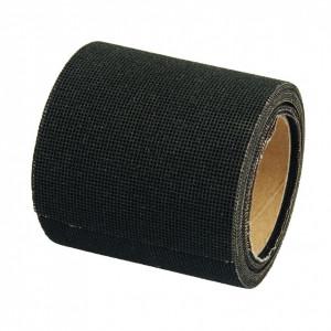 Rola banda de slefuit , 115 mm x 5 m , 80 grif , Silverline Sanding Mesh Roll 5m