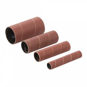 Set 4 rezerve cilindrice slefuitor portabil, grit 240, Triton