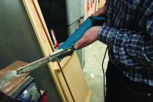 Slefuitor cu banda subtire 260W , 13mm , Silverline Silverstorm 260W Power Belt File 13mm