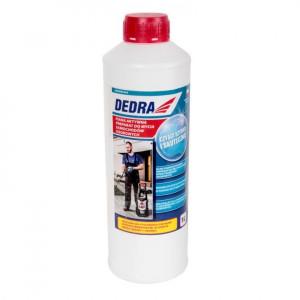 Spuma activa aparat de spalat cu presiune 1L ,1:10 / 1:20, Dedra