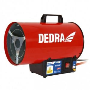 Tun de caldura pe gaz ,16,5 kW, Dedra
