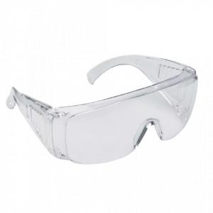 Ochelari protectie, policarbonat, Silverline