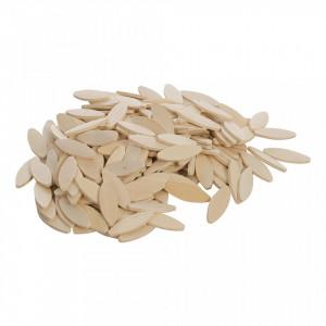 Biscuiti lemn , set 200 buc , nr. 0 , Silverline Biscuits 200pk