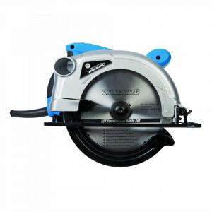 Circular de mana 1200W , lama 185mm , Silverline DIY 1200W Circular Saw 185mm