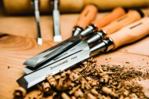 Dalta pentru lemn , lama 38mm , lungime 275mm , Silverline Wood Chisel