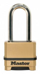 Lacat cu cifru profesional clasa 9/10, 110 mm, belciug 60mm, MasterLock