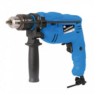 Masina de gaurit cu percutie Silverline 500W Hammer Drill