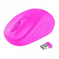 Mouse wireless roz, Trust Primo 22137-2