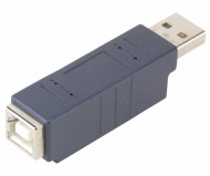 Mufa adaptoare USB B-A, Bandridge