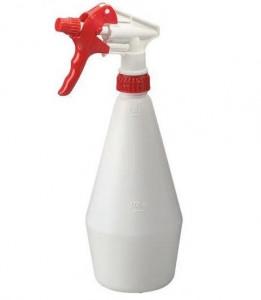 Pulverizator manual profesional, plastic dur, 0.75 L, Benman