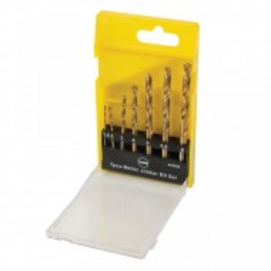 Set 7 burghie lemn, otel, plastic, 1.5 - 6mm, Task