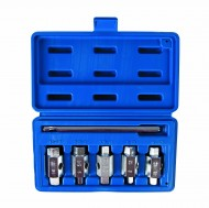 Set de chei pentru evacuarea uleiului , motor , cutie de viteza , etc ... , Silverline