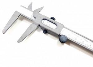 Subler 0-160mm , metalic , Gadget