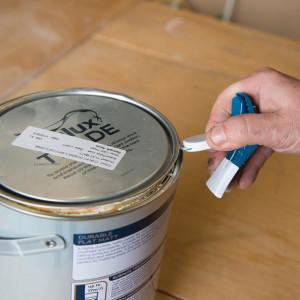 Suport magnetic pentru pensula Silverline