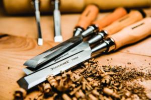 Dalta pentru lemn , lama 6mm , lungime 275mm , Silverline Wood Chisel