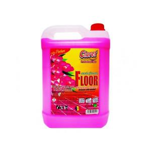 Detergent pardoseli, fara clatire, Exotic Flowers, 5L, Cloret