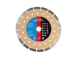 Disc diamantat, beton, zidarie, piatra, 230 x 1.8 x 22.23mm, Parkside