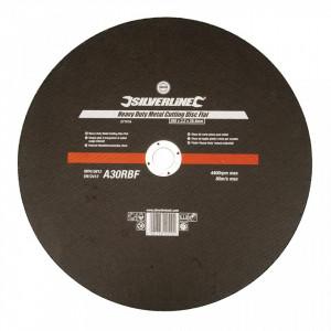 Disc metale, polizor unghiular, 355 x 3.2 x 22.23mm, Silverline