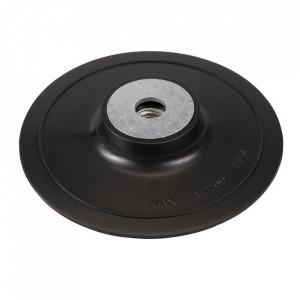 Disc polisat semiflexibil, 115mm, M14, 13200rpm, Silverline
