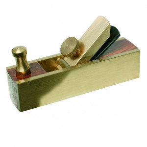 Mini rindea manuala 72mm , Silverline Mini Block Plane