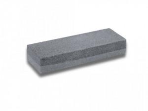 Piatra ascutit cutite, 150 x 50 x 25mm, mediu / fin , k200, k100, Dedra