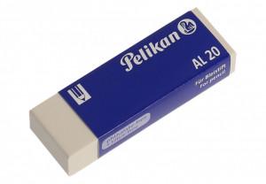 Radiera mina creion, AL20, Pelikan