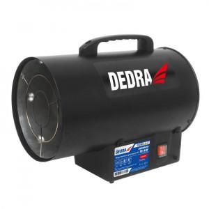 Tun de caldura pe gaz ,15 kW, Dedra