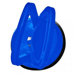 Ventuza din plastic dur , 15 KG 55mm , Silverline Suction Pad