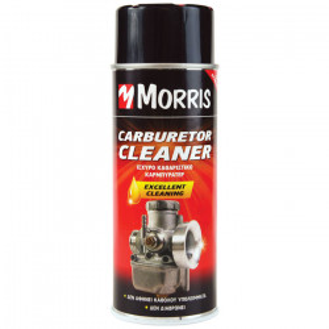 Spray profesional curatare carburator, auto, moto, 400 ml, Morris