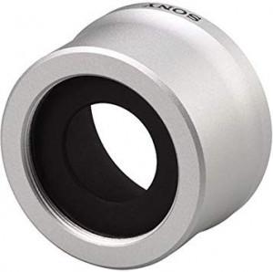 Adaptor montura Sony Cyber-shot DSCW1 / W5 /W7, Sony