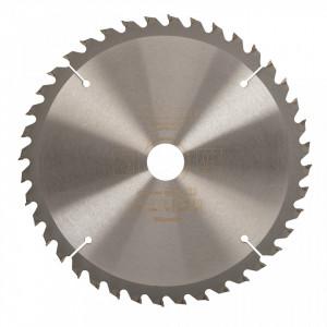 Disc profesional pentru lemn tare , 235 x 16, 25, 30mm, 40T, Triton