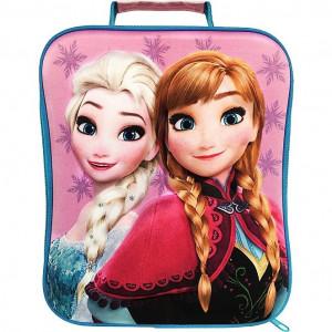 Geanta mancare copii, izolata ,fete, 26x23x10cm, Polar Gear, Disney Frozen